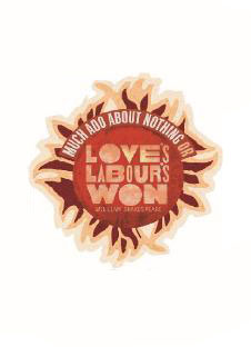 Love's Labour's Won - LIVE - Royal Shakespeare Company
