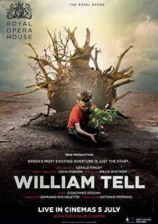 Willliam Tell - LIVE - Royal Opera House
