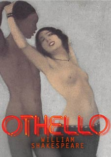Othello - LIVE - Royal Shakespeare Company